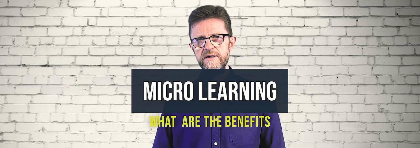 Gevinster ved Mikrolæring