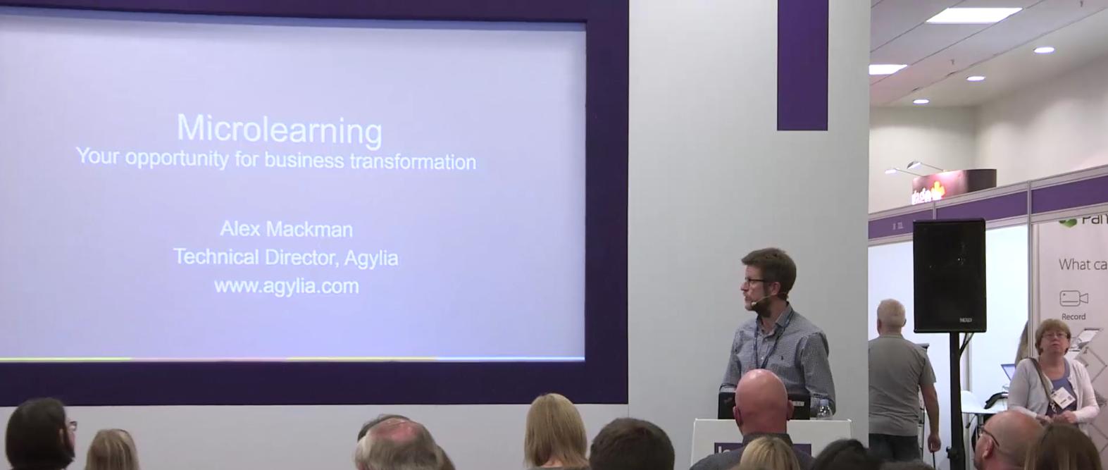 Mikrolæring kan transformere af din virksomhed